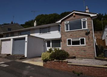 Thumbnail 3 bed semi-detached house for sale in Chestnut Drive, Brixham
