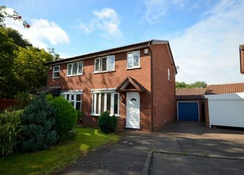 3 bed semi-detached house for sale in Wysall Road, The Glades, Northampton NN3