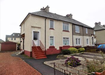 Thumbnail 2 bed flat for sale in Strathaven Road, Hamilton