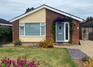 2 bed detached bungalow for sale in Rivermead, Stalham, Norwich NR12