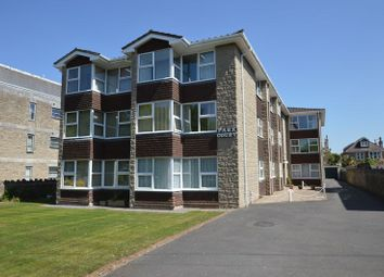Thumbnail 2 bedroom flat for sale in Clarence Road East, Weston-Super-Mare