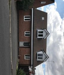 Thumbnail 3 bed detached bungalow to rent in Bradgate Drive, Wigston