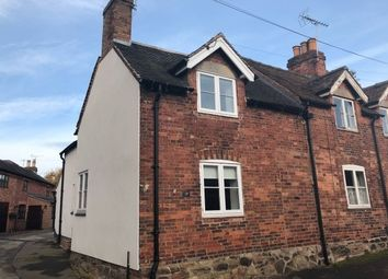 Thumbnail 2 bed cottage to rent in Main Street, Stanton By Dale, Derbys