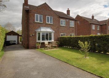 Thumbnail 3 bed semi-detached house for sale in Manor Close, North Duffield, Selby
