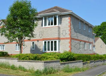 Thumbnail 2 bed flat for sale in Gullock Tyning, Midsomer Norton, Radstock