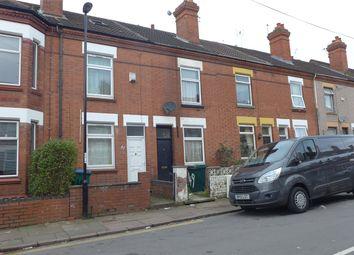 Thumbnail 4 bedroom property to rent in King Richard Street, Coventry, West Midlands
