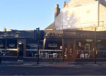 Thumbnail Restaurant/cafe for sale in Darchin Cafe, 84 Park Road, Wallsend