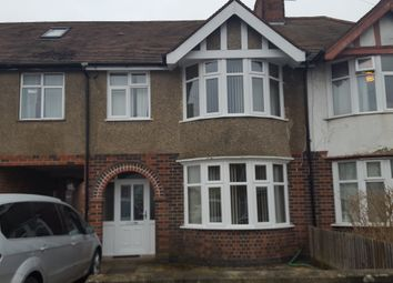 Thumbnail 5 bedroom terraced house to rent in White Road, Oxford