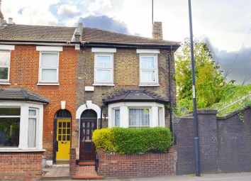 Thumbnail 2 bedroom end terrace house for sale in Kenworthy Road, London