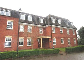 Thumbnail 1 bed flat for sale in Castlecroft Road, Finchfield, Wolverhampton