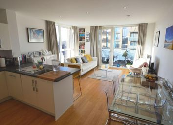 Thumbnail 2 bed flat for sale in East Central Apartments, Station Approach, Walthamstow