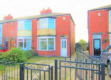 Thumbnail 2 bed semi-detached house for sale in Barnsley Road, Darfield