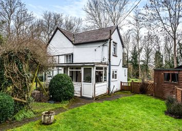 Stitchins Hill, Leigh Sinton, Malvern WR13. 3 bed detached house for sale