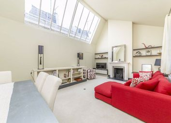Thumbnail 2 bed flat for sale in Lamont Road Passage, London