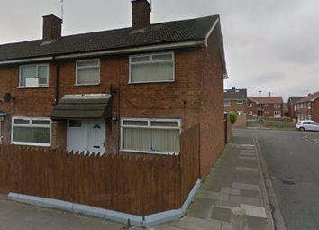 Thumbnail 3 bed end terrace house for sale in Fosdyke Green, Middlesbrough