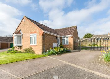 Thumbnail 3 bed detached bungalow for sale in Cumbrae Drive, Great Billing, Northants