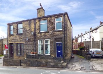 Thumbnail 2 bed property for sale in Main Road, Denholme, West Yorkshire