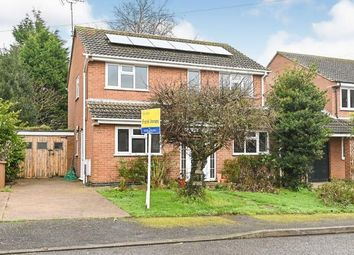 4 bed detached house for sale in Forrester Avenue, Weston-On-Trent, Derby, Derbyshire DE72