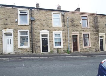 2 bed terraced house for sale in Chapel Street, Rishton, Blackburn BB1