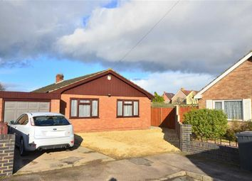 Thumbnail 3 bed bungalow for sale in St Georges Close, Tuffley, Gloucester