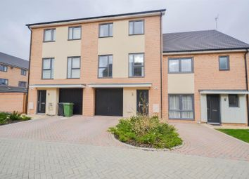 4 bed town house for sale in St. Johns Close, Peterborough PE3