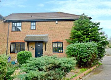 Thumbnail 3 bed link-detached house for sale in Rosemary Close, Croydon