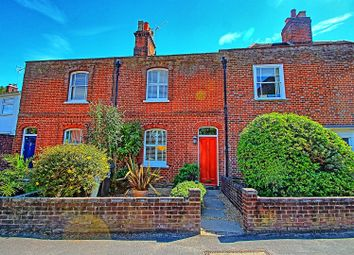 3 bed terraced house for sale in Roydon Road, Stanstead Abbotts, Ware SG12