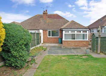 Thumbnail 2 bedroom semi-detached bungalow for sale in Sycamore Close, Broadstairs, Kent