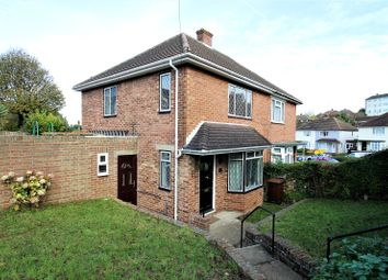 Thumbnail 2 bedroom semi-detached house for sale in Hawser Road, Rochester, Kent