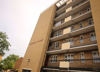 Thumbnail 4 bedroom flat for sale in Marcon Court Amhurst Road, Hackney, London