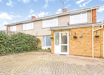3 bed semi-detached house for sale in Dwyer Road, Reading, Berkshire RG30