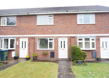 Thumbnail 2 bed terraced house for sale in Alberbury Drive, Shrewsbury