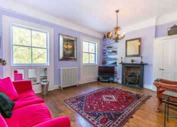 Thumbnail 3 bed flat for sale in Mecklenburgh Square, Bloomsbury