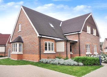 Thumbnail 3 bed semi-detached house for sale in Faygate Lane, Faygate, Horsham