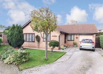 Thumbnail 3 bed detached bungalow for sale in Grange Court, Rhyl