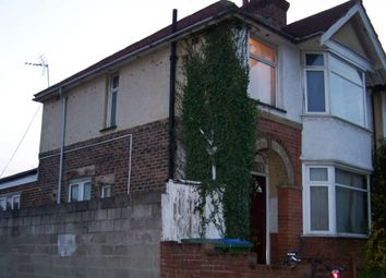 Thumbnail 7 bed terraced house to rent in Bowden Lane, Highfield, Southampton