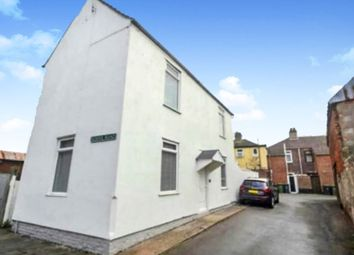 Thumbnail 3 bed detached house for sale in School Road Back, Great Yarmouth