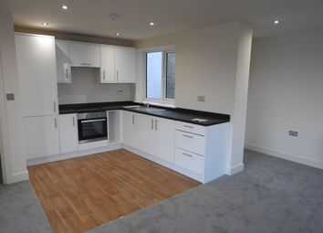 Thumbnail 2 bedroom flat to rent in Market View, Gravesend