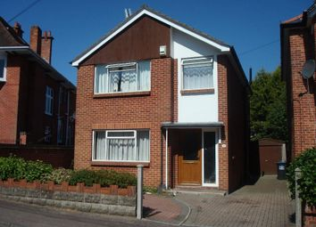 Thumbnail 4 bedroom property to rent in Frederica Road, Winton, Bournemouth