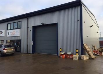 Thumbnail Light industrial to let in 9 Saracen Business Park, Peterborough, Cambridgeshire