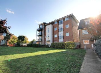 Thumbnail 2 bedroom flat for sale in Mead Close, Caversham, Reading, Berkshire