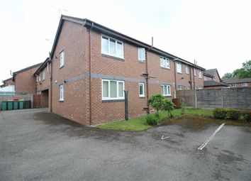 Thumbnail 2 bed flat for sale in Alexander Place, Grimsargh, Preston