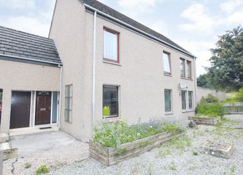 Thumbnail 2 bedroom flat for sale in 47 South West High Street, Grantown