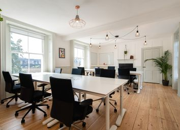 Thumbnail Office to let in Dalston Lane, London