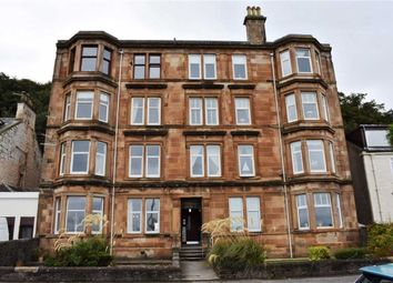 Thumbnail 3 bed flat for sale in Flat 2/2, 95, Albert Road, Gourock