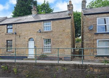 Thumbnail 2 bed semi-detached house for sale in Chesterfield Road, Dronfield