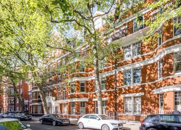 Thumbnail 2 bedroom flat for sale in Iverna Gardens, London