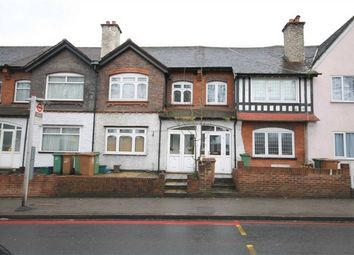 Thumbnail 3 bed terraced house for sale in Pound Street, Carshalton, Surrey