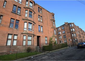 Thumbnail 1 bed flat for sale in 81 Walter Street, Glasgow