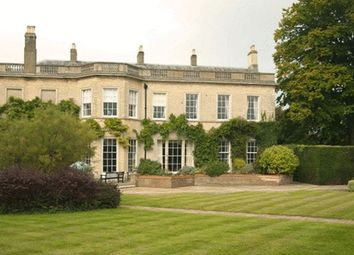 Thumbnail 1 bed flat for sale in The Quadrangle, Bicester House, Bicester